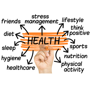 health interests