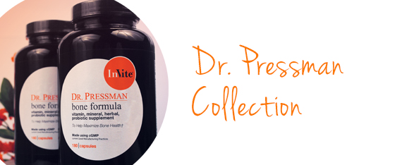 dr. pressman collection