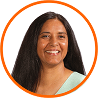 Archana Gogna, MS, CNS, MBA