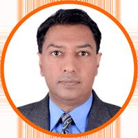 Gregg Aggarwala, Ph.D.