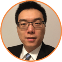 Jun Wang, BS