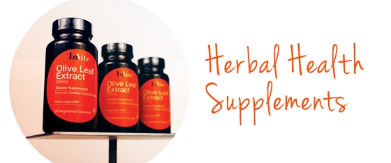 Herbal Health Supplements