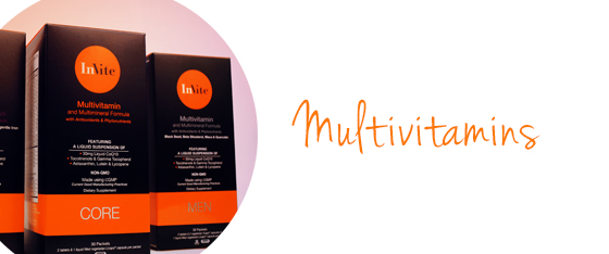 InVite Multivitamins