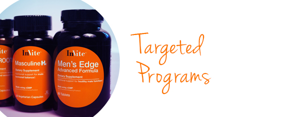 targeted nutritional programs