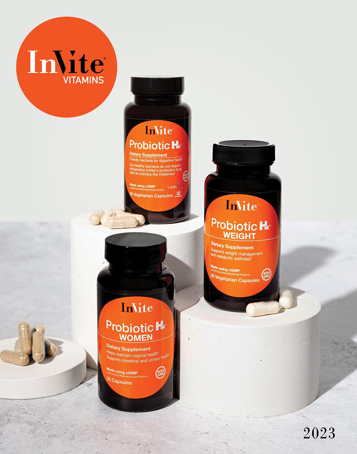 InVite Health Catalog