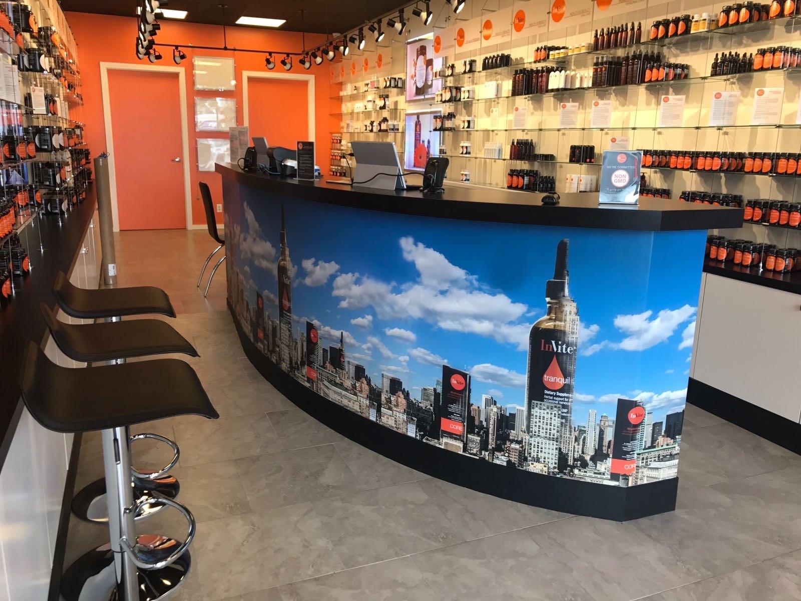 Bartow Avenue, Bronx NY Vitamin Store