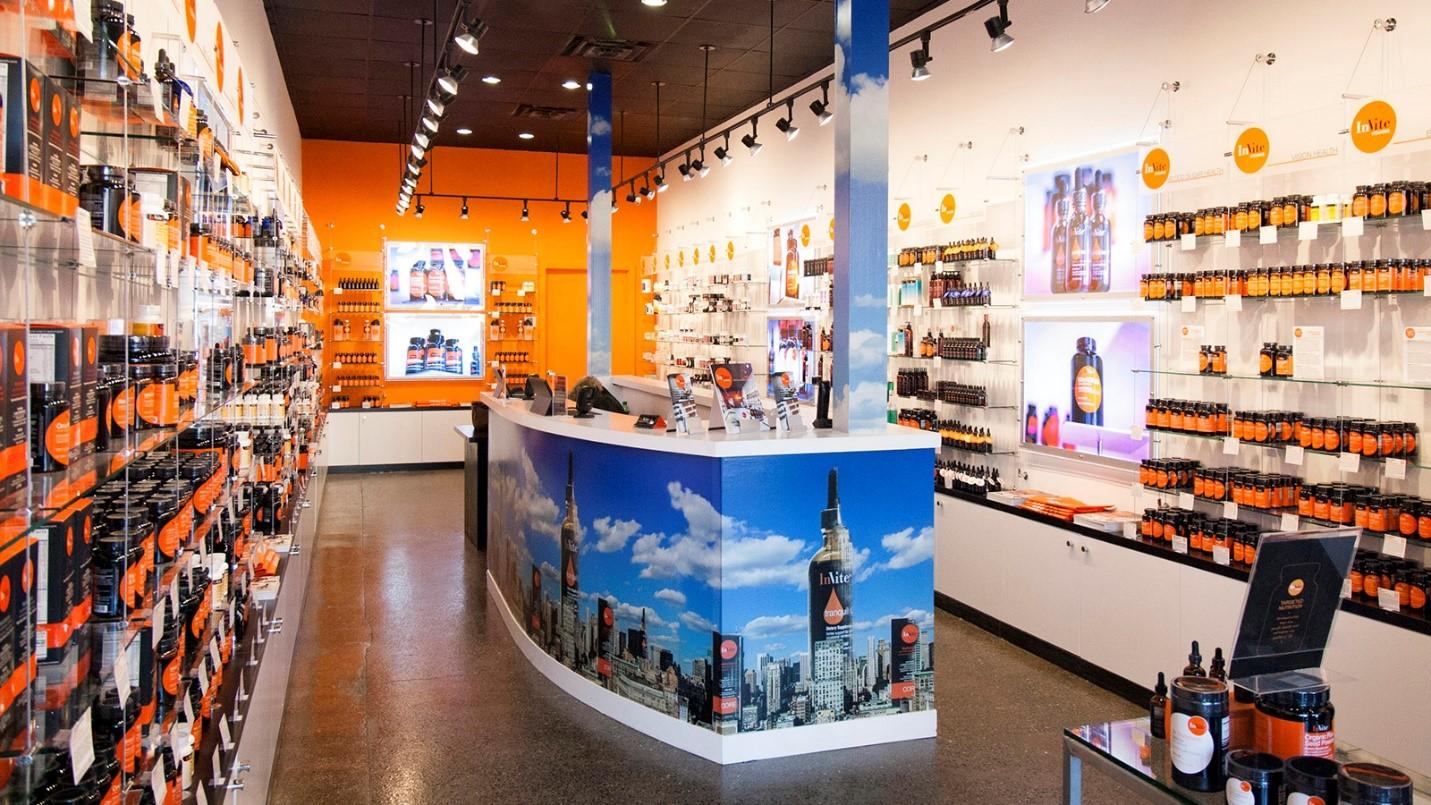 Ralph Avenue Vitamin Store