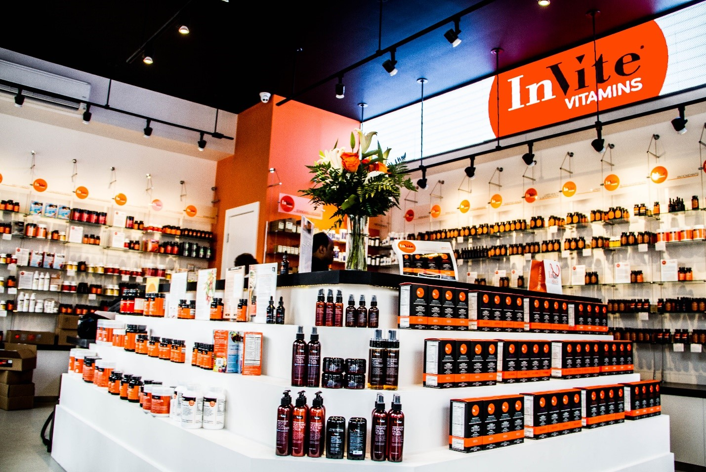 Upper East Side - 86th Street Vitamin Store